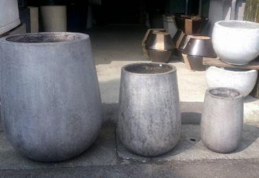 清水磨石 LL-5046  (3個尺寸)