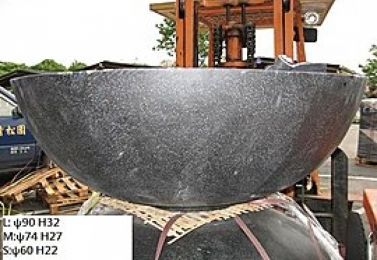 水磨石   HC-9011   (3個尺寸)