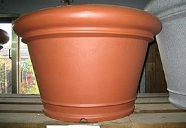塑鋼盆   DI圓矮盆系列   (3個尺寸)
