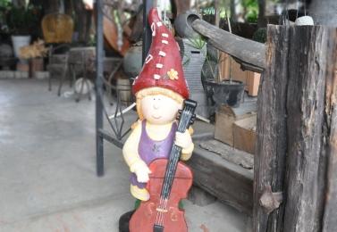 拉提琴女孩 SP-5557
