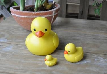 黃色小鴨家族 99D112