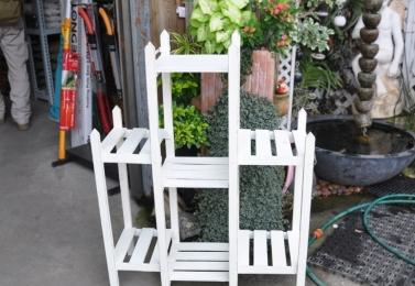 造型木花架  8A130