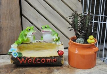 青蛙名片座 05D0001