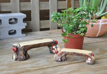 仿木長椅 99D1215   (2個尺寸)