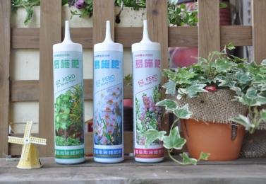 易施肥液體肥料 複合肥料