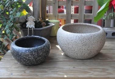 石紋圓甕 SY-9337 (三個尺寸)