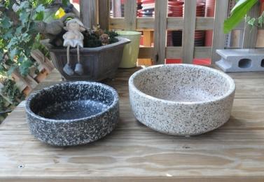 石紋圓碟 SY-8014 (三個尺寸)