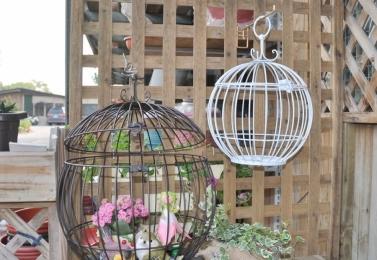 球形鳥籠 95254 (2個尺寸)