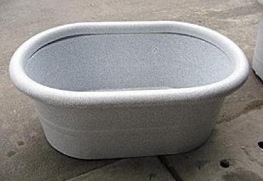 塑鋼盆  NCH2-005-7  養生浴桶