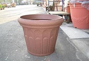塑鋼盆  R圓盆系列    (5個尺寸)