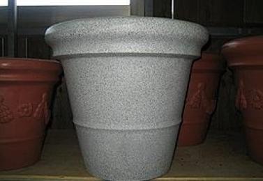 塑鋼盆  PI素面錐盆系列   (7個尺寸)