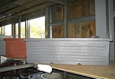 塑鋼盆 OB-LONG  長槽