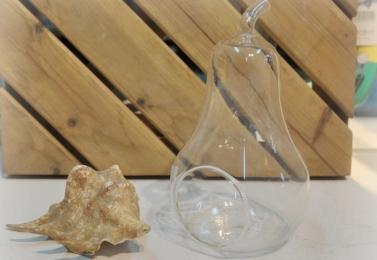 玻璃吊球系列  梨子型